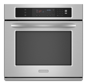 Kitchen Aid Oven At A Same Day Appliance Repair ...