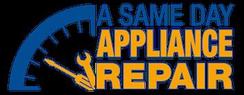 A Same Day Appliance Repair