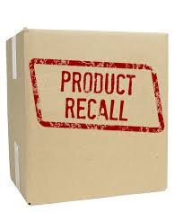 major household appliance, appliance repair, appliance recall, refrigerator recall, oven recall