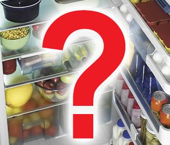Refrigerator Thermometers, Refrigerator Repair, Refrigerator Temperatures, Food Safety, Food safe temperatures, appliance repair, Appliance repairs