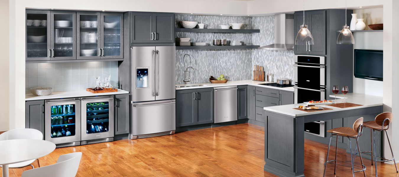 appliance repair upgrade your kitchen and save money - Kitchen Appliance