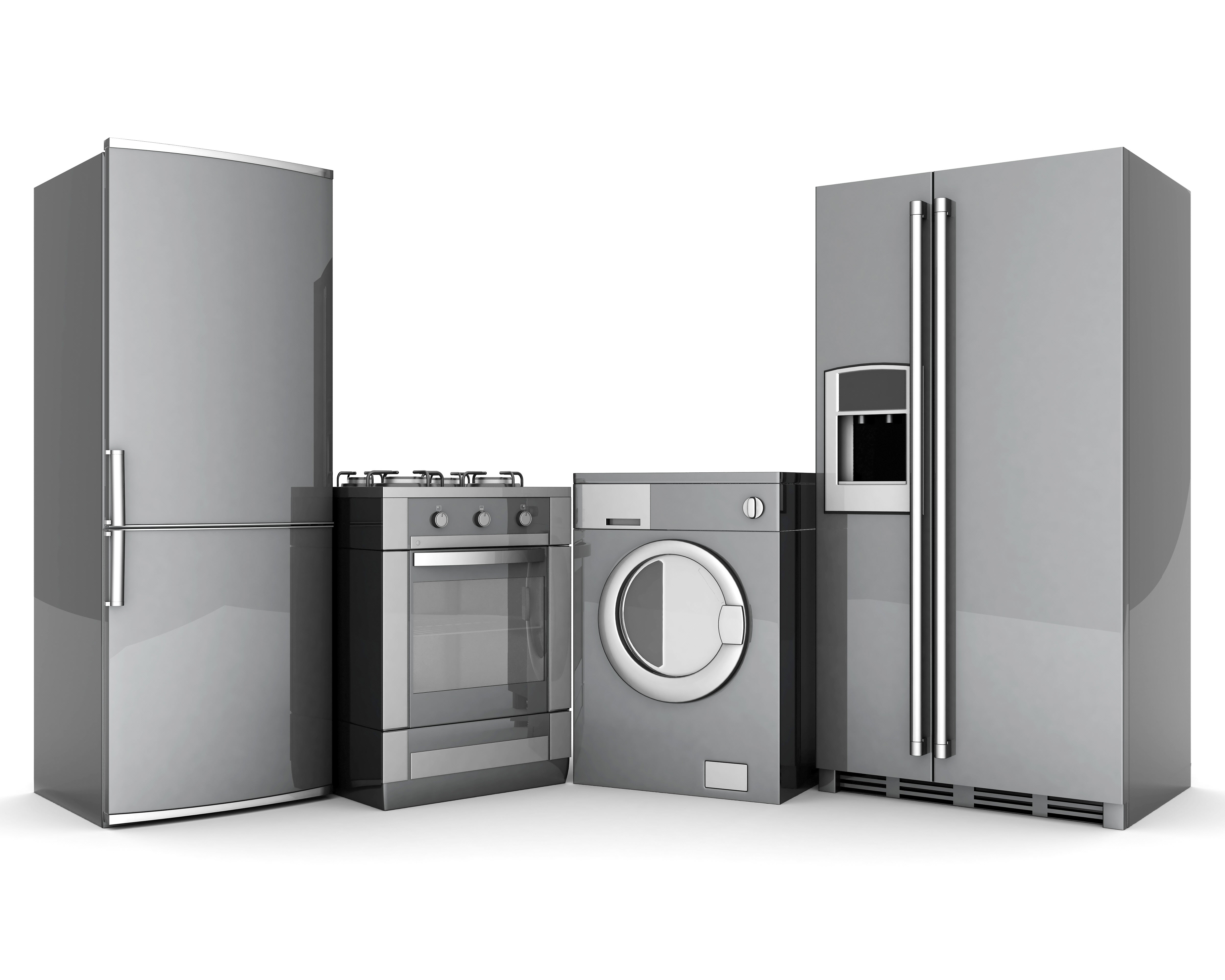 Summer U2013 Appliance Maintenance Tips