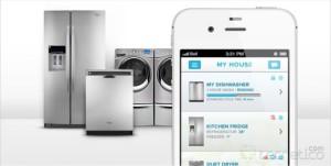 smart appliance repair