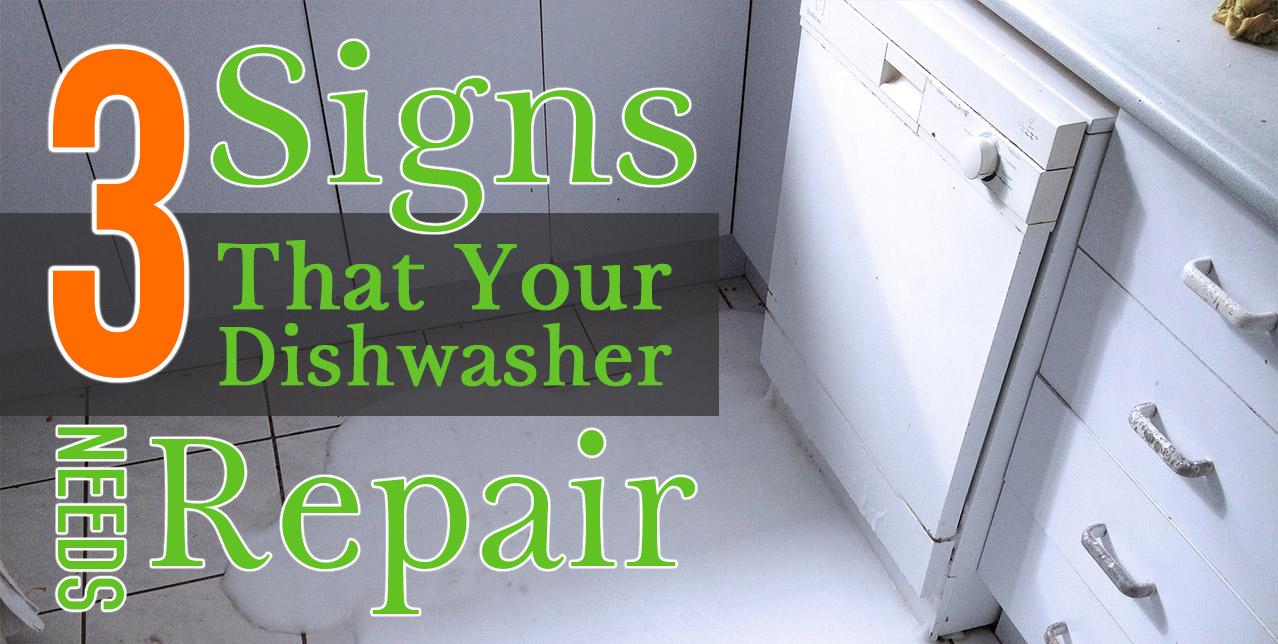 A Same Day Appliance Repair Appliance Repair Signs That