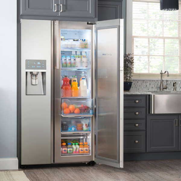 Hhgregg Counter Depth Refrigerator