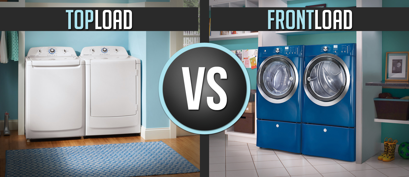 The best top load washer and dryer combo 2015 - Appliance Repair Washer Buying Guide