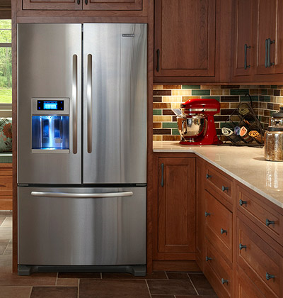 Merveilleux Refrigerator Repair | Pros And Cons Of A French Door Refrigerator