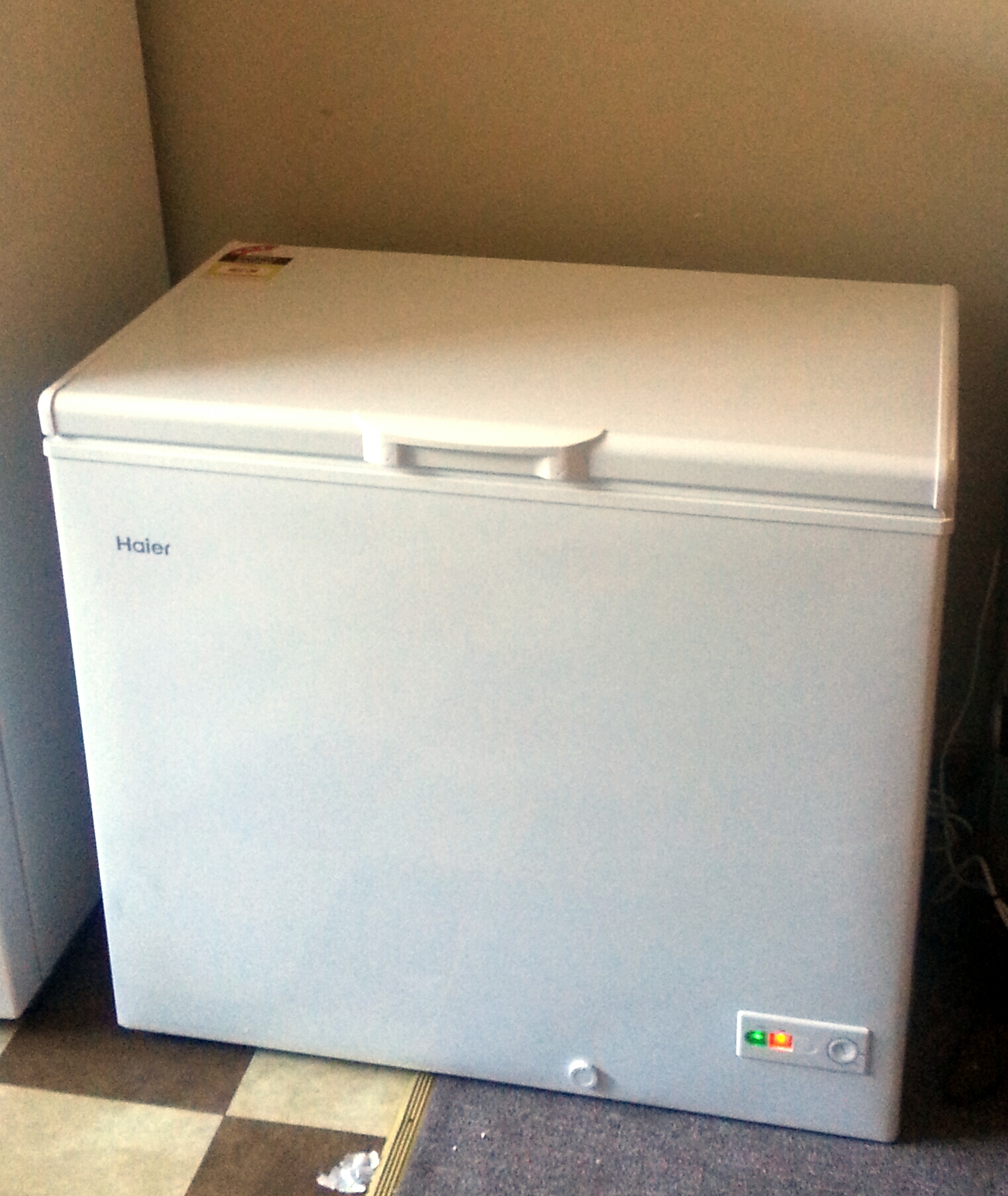 27 Chest Freezer For Garage Use Decor23